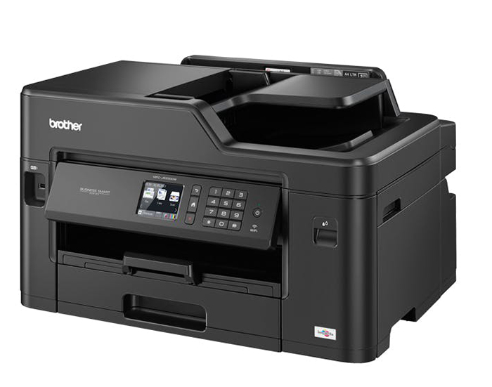 Multifunzione Brother inkjet A3 - MFC-J5330DW