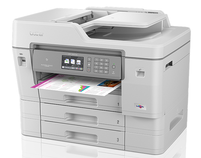 Multifunzione Brother Inkjet - MFCJ6947DW