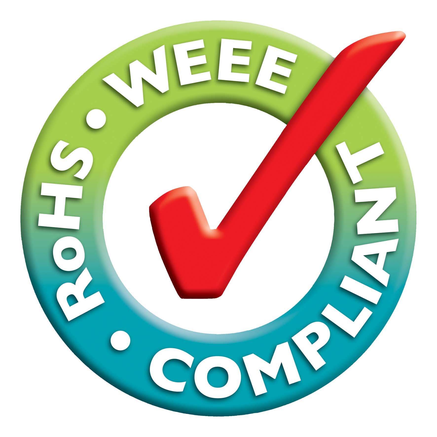 RoHS WEE COMPLIANT